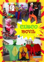 circo movil